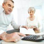 Самостоятельный перерасчет пенсии