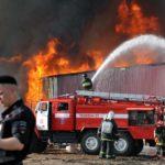 Индивидуальный порядок выплат пенсий пожарным