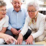 Помощь малоимущим пенсионерам Сибирского региона