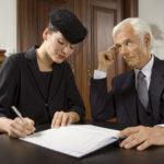 Переход на пенсию мужа в случае смерти