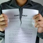 Процедура прекращения трудового договора по обстоятельствам не зависящим от сторон договора