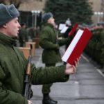 Соблюдение условий контракта военным