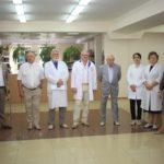 Аттестационная комиссия медицинских работников