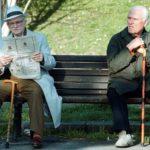 Кого относят к неработающим пенсионерам