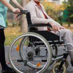 Страховая помощь инвалидам