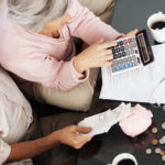 Порядок расчёта пенсионного коэффициента