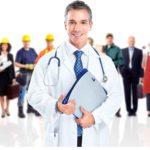 Медицинское обслуживание работников на предприятии