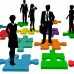 Перемещение сотрудников в компании без увольнения