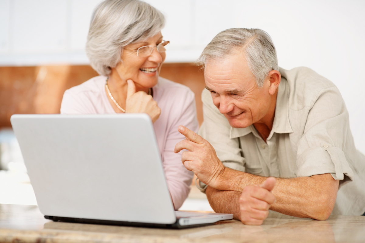 Как узнать размер пенсии по интернету