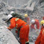 Целевой инструктаж при выполнении заданий в период катастроф