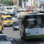 Бесплатное пользование общественным транспортом - льгота по потере кормильца