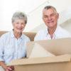 Процедура перевода пенсии в другой город в связи с переездом