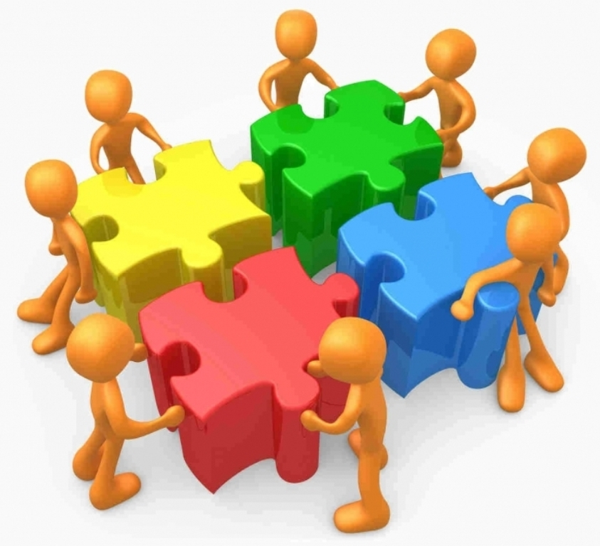teamwork in a business organization Teamwork is key to success when all the hands that touch your business work together, your day-to-day workflow becomes airtight but, a disconnected team can be disastrous to your small business there's no denying the importance of teamwork in an organization to grow your business bridge your.
