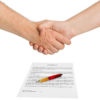 Порядок оформления трудового договора между физическими лицами