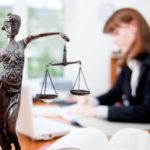Консультация у юриста, если договор вызывает сомнения