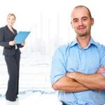 Увольнение при выходе на работу основного работника
