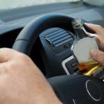Нарушение воинской дисциплины - управление транспортным средство в состоянии алкогольного опьянения