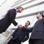 Изменение трудового договорапри смене владельца компании