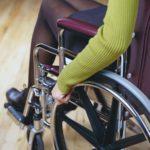Фиксированная пенсия по инвалидности