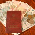 Нюансы уплаты алиментов с пенсии