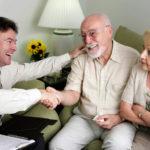 Мошенничество пенсионеров