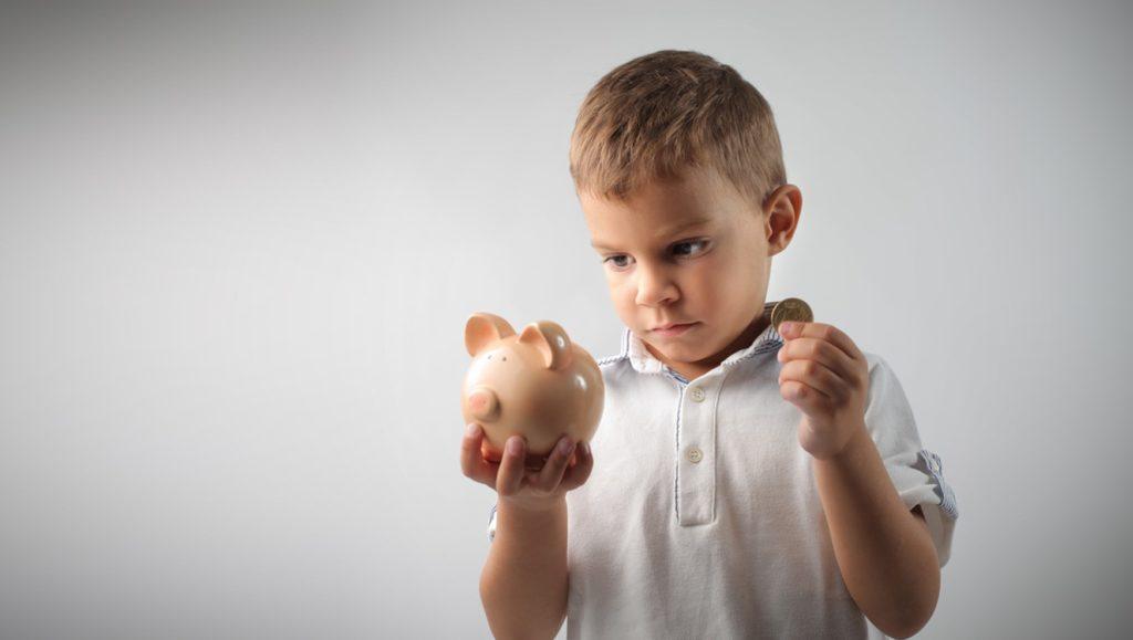 Как оформить пенсию на ребёнка по потере кормильца