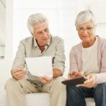 Социальная пенсия для людей достигших пенсионного возраста