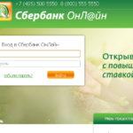 Просмотреть пенсионный баланс в системе Сбербанк-онлайн