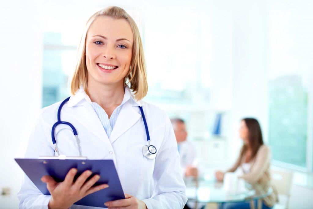 Продолжительность рабочего времени медицинских работников