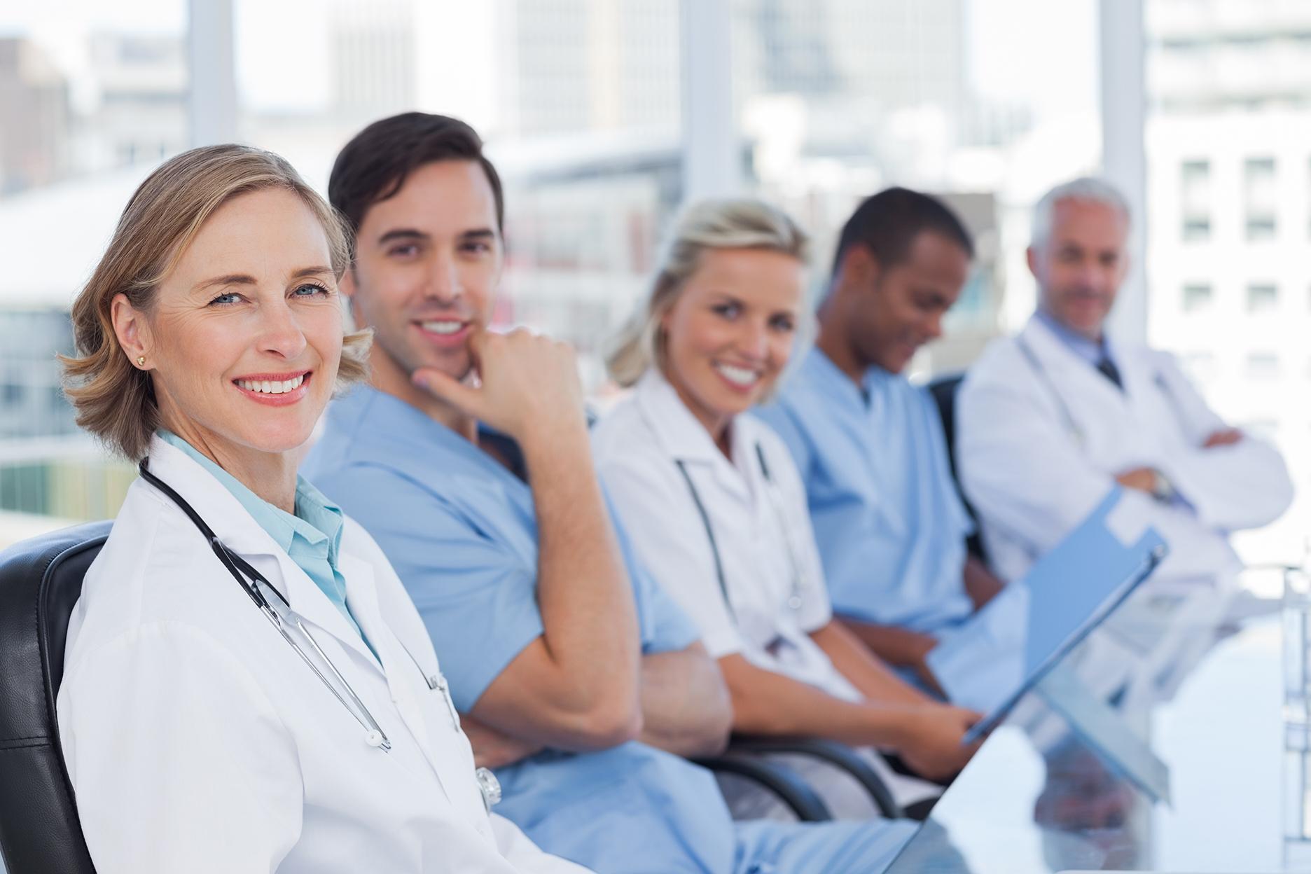Аттестация медицинских работников