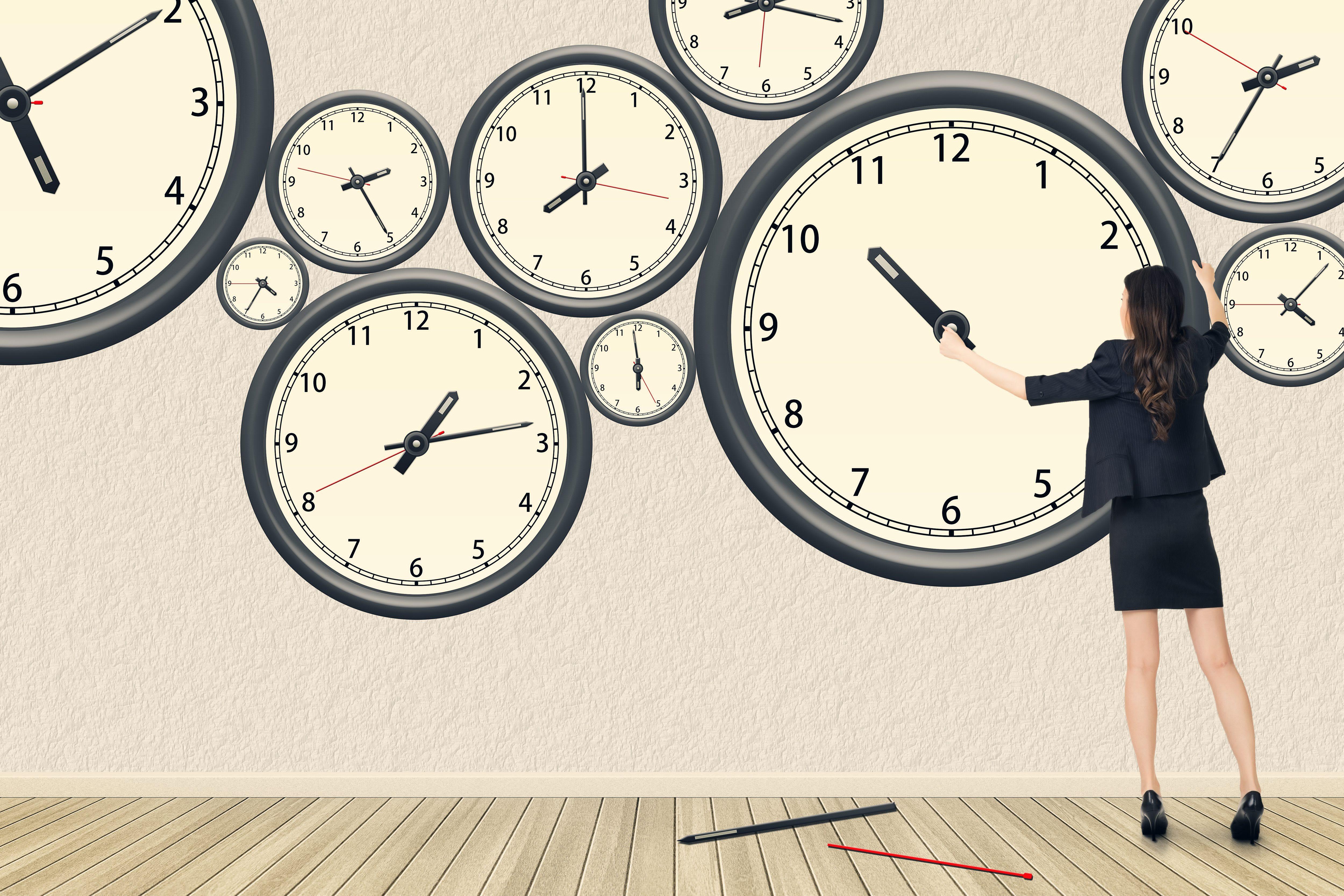 Недоработка при суммированном учете рабочего времени