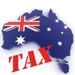 Налогообложение а Австралии