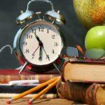 Продолжительность рабочего дня педагогов