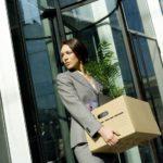 Увольнение жены в связи с переводом мужа к новому месту службы