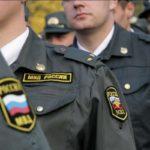 Сотрудники правоохранительных органов не могут работать по совместительству