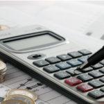 Отчисления с заработной платы