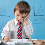 Ограничения к заключению трудовых договоров с несовершеннолетними