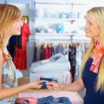 Способы мотивации продавцов розничной сети